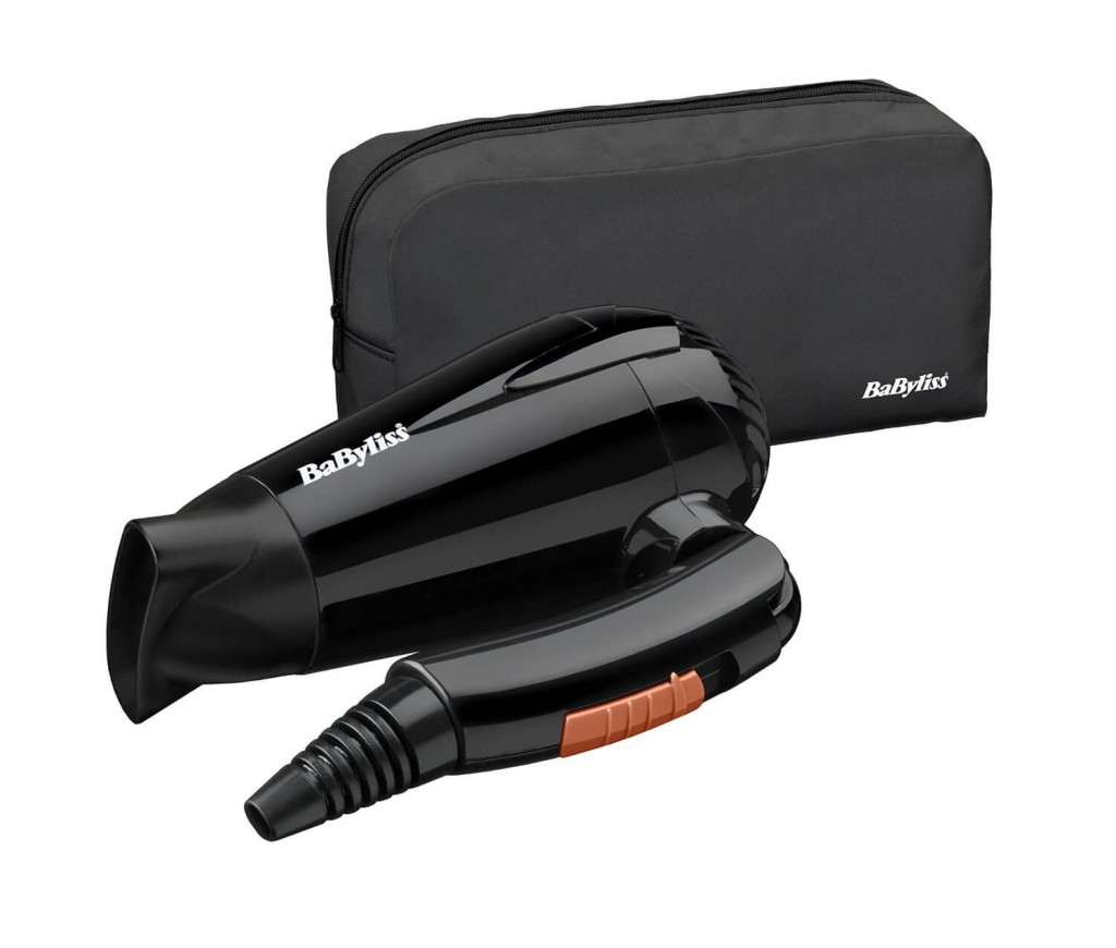 BaByliss 5344U Travel 2000