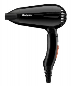 BaByliss 5344U Travel 2000 2