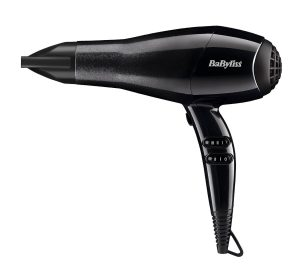 Babyliss Diamond Hair Dryer Review - 2016